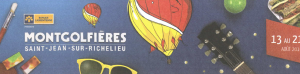 L'International de montgolfières de Saint-Jean-sur-Richelieu