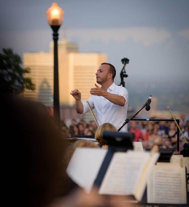 Les Concerts Campbell © photo: Shanti Loiselle