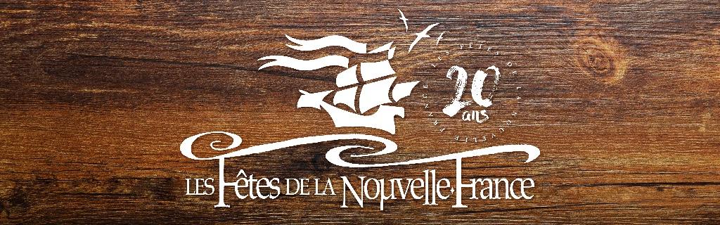 Les Fêtes de la Nouvelle-France 2016