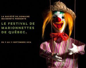 Festival de Marionnettes de Québec