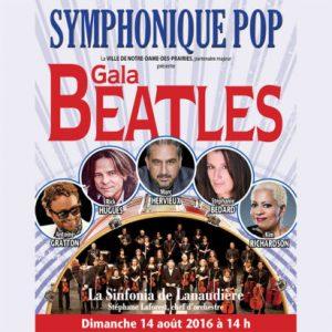Symphonique Pop 2016