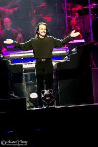 Yanni (C) Marc Young