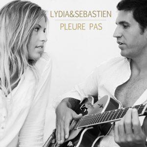Lydia Ferland et Sébastien Robichaud