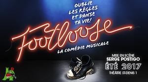 La comédie musicale «Footloose» pour l'été 2017