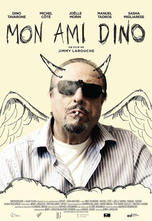 Mon ami Dino