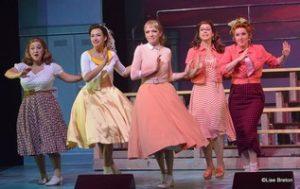 Les Pink ladys