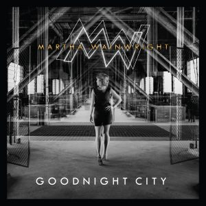 Martha Wainwright -Goodnight City