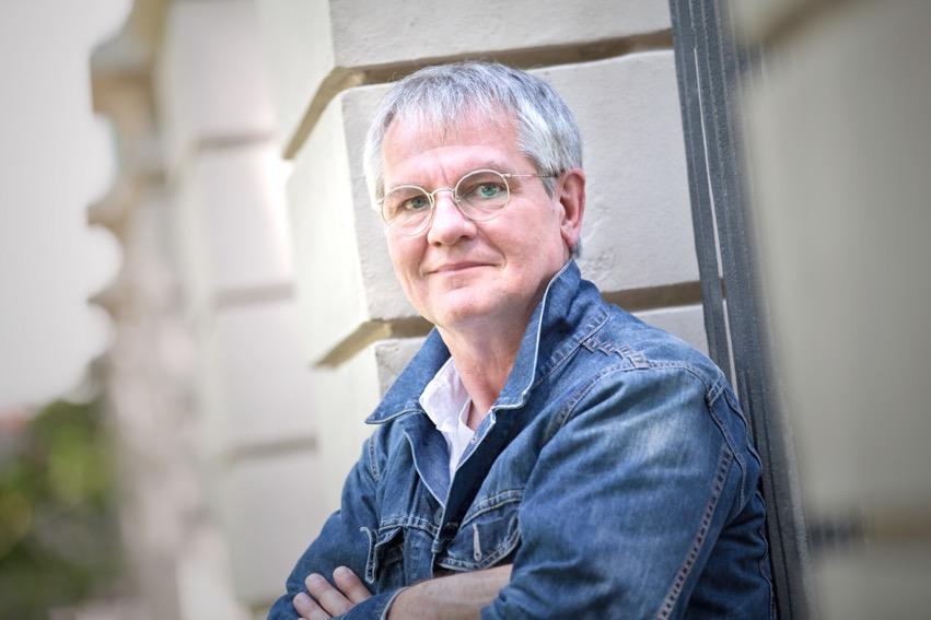 Reinhard Goebel Photo Christina Bleier