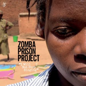 Zombi Prison Project - I Will Not Stop Singing