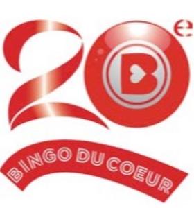 Bingo du Coeur 2016