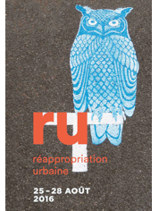 RU : le grand happening qui marque avec éclat la fin de l'été !