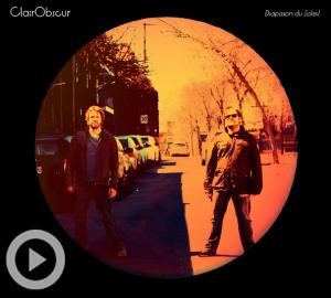 ClairObscur - Diapason du soleil