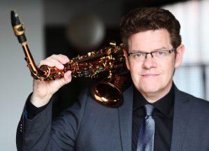 Rémi Bolduc, saxophone alto,