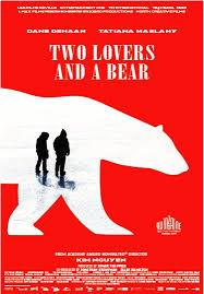 TWO LOVERS AND A BEAR / UN OURS ET DEUX AMANTS de Kim Nguyen