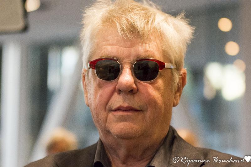Marc-André Forcier, scénariste et réalisateur