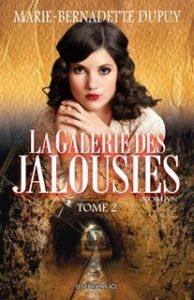 La Galerie des jalousies, T.2