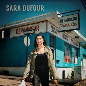 Sara Dufour - Dépanneur Pierrette