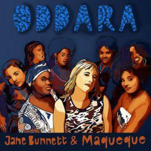 Jane Bunnett featuring Maqueque