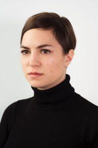 Sarah Toussaint-Leveille