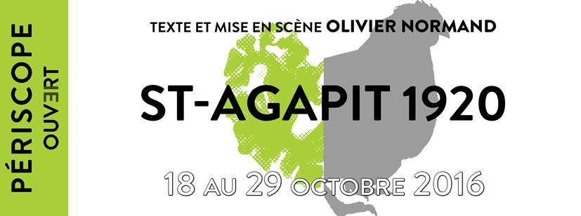 St-Agapit