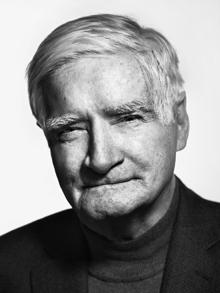 L'écrivain Gilles Archambault