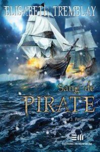 Sang de Pirate, tome 3 Poursuites