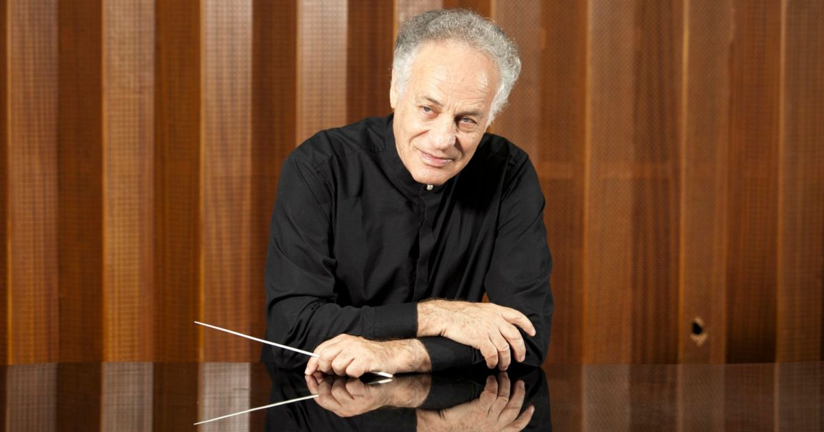 Yoav Talmi, chef d'orchestre