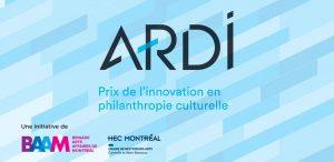 Prix ARDI 2017