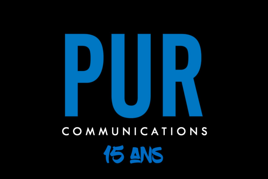 Pur Communications 15 ans
