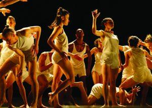 Batsheva Dance Company – Last Work © Gadi Dagon