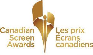 Les Prix spéciaux des prix Écrans canadiens 2017