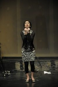 J'accuse (Alice Pascual)