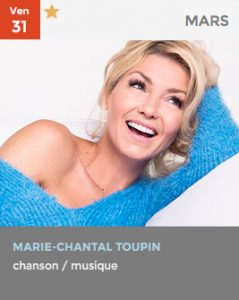 Marie-Chantal-Toupin
