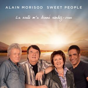 Alain Morisod - Sweet People