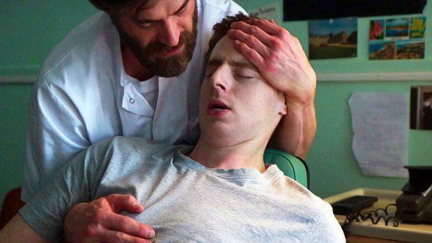 Scène Patients, crédit photo
