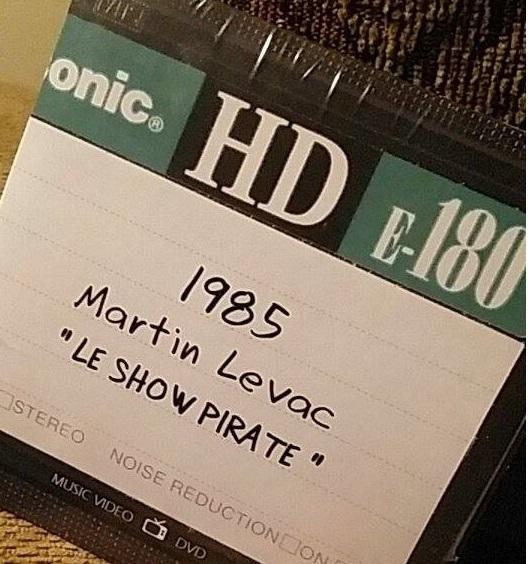 Cassette - Souvenir