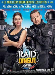 Raid Dingue dès le 21 avril