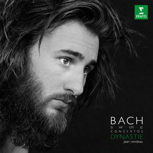 BACH Concertos DYNASTIE jean rondeau