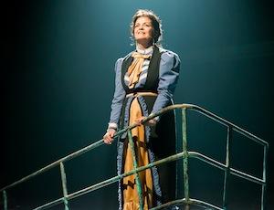 Chantal Dubé (Helen Candee)