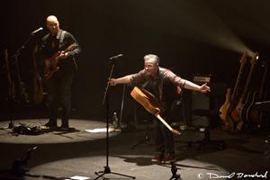 Bruno Pelletier en tournée au Grand Théâtre