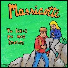 Massicotte - Tu likes pu mes statuts