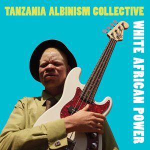 Tanzania Albanism
