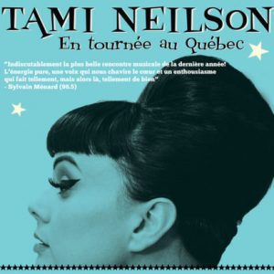 Tami Neilson-