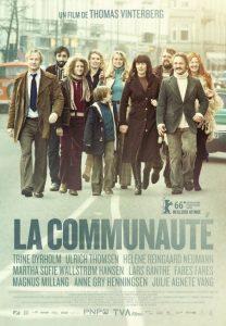 La Communauté © Photo de courtoisie