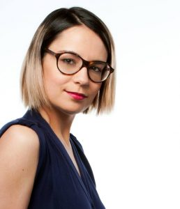 Audrey Pedneault