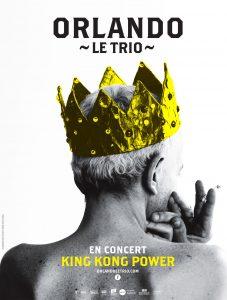 Orlando - Le Trio