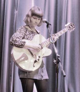 Marianne Poirier