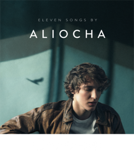 Eleven Songs - Aliocha