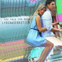 LYDIA et  SEBASTIEN