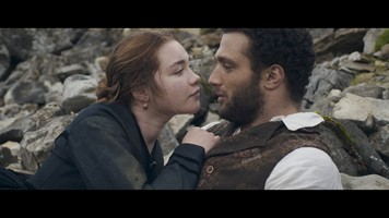 Florence Pugh, Cosmo Jarvis